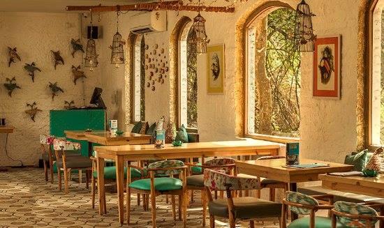 French Connection @ Chateau De Pondicherry
