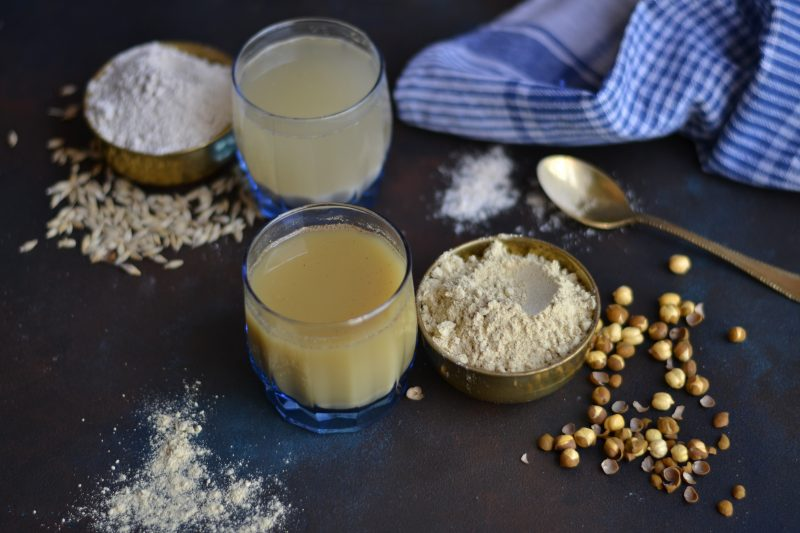 Sattu/Sattu Drink recipe/ Sattu Benefits