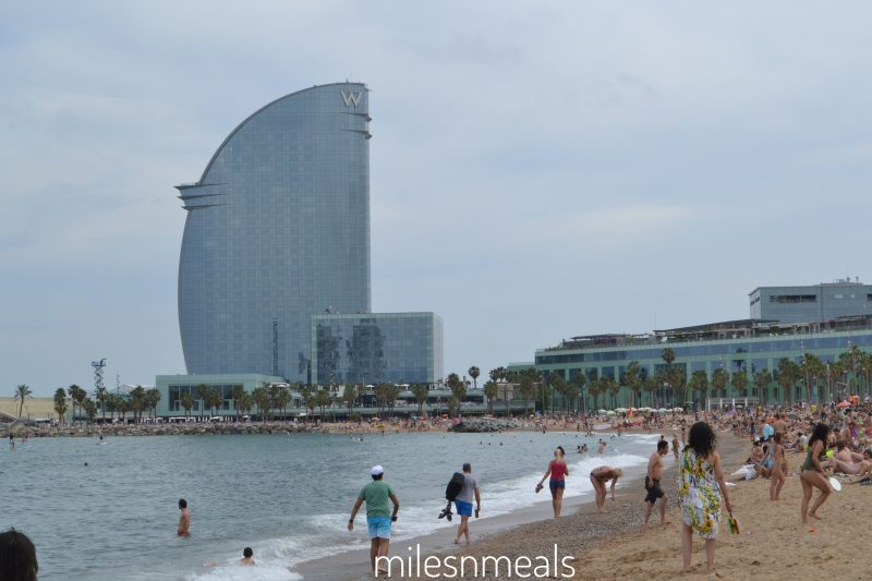 Hola Barcelona…….Capital city Of Catalonia…….Unconventional way to Explore Spain
