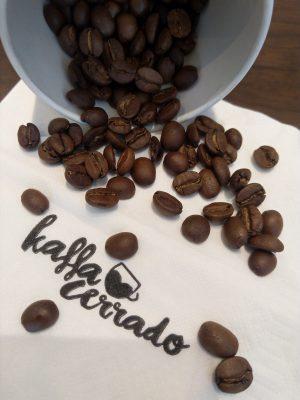 Coffee is an Experience…At Kaffa Cerrado