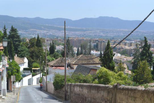 Amore Mia, Granada….Spain