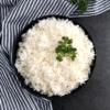 Witte Basmati Rijst