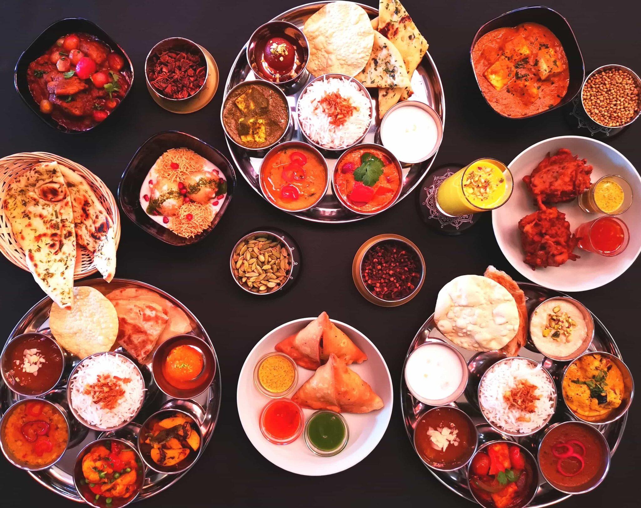 indian food leuven