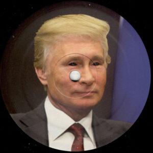 "Donna Trump - Дoннa Tpyмп - 12"" (5R5LYFCKD15C065)"