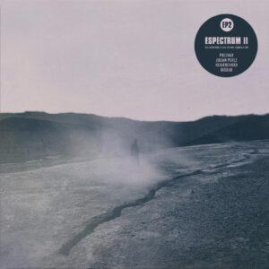"Pulshar, Biodub, Heavenchord, Julian Perez - Espectrum 2, EP2 - 12"" (AR052.2) (PRE-ORDER)"
