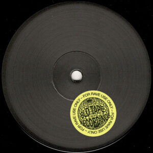 """BLD - For Rave Use Only - 12"""" (BLD02)"""