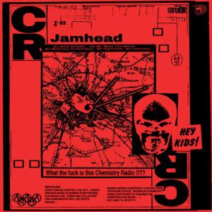 """Jamhead - Chemistry Radio 01 - 12"""" (CHMR01)"""