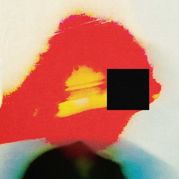 """Robbenspierre - Fighting Loneliness EP - 12"""" (ERROR102)"""