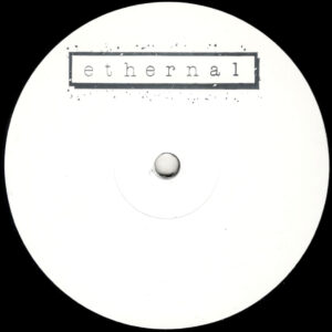 "Mbius - Ethernal 01 (Incl. MJOG Remix) - 12"" (ETHERNAL001)"