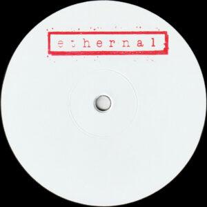 "Mbius - Ethernal 02 (Incl. Nick Beringer Remix) - 12"" (ETHERNAL002)"