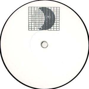 "Jared Wilson - Salvage Run - 12"" (FE 010)"