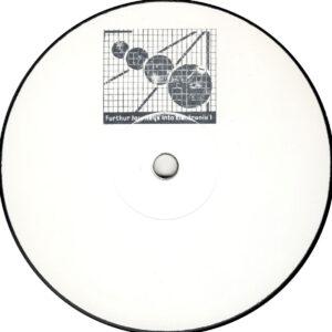 "Various - Furthur Journeys Into Electronix 1 - 12"" (FE 011)"