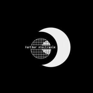 """Lou Karsh - Phantom Structures - 2x12"""" (White vinyl repress) (FE 013)"""