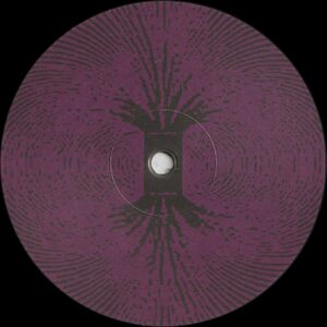 "Muten - Radiation Belt EP - 12"" (FTVA01)"