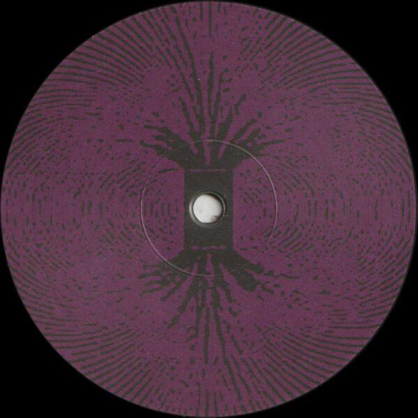 """Muten - Radiation Belt EP - 12"""" (FTVA01)"""