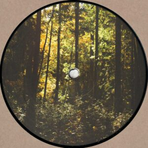 "Jared Wilson - New Era - 12"" (JJB-001)"