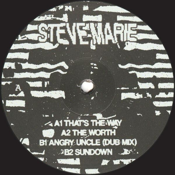 "Steve Marie - Libertine Industries 04 - 2x12"" (LBIN04)"