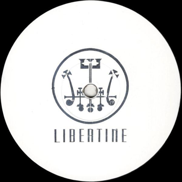 """Various - LIB X FE - 12"""" (LIB X FE)"""
