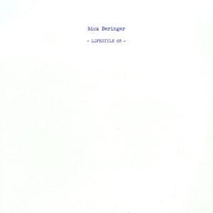 """Nick Beringer - Lifestyle 03 - 12"""" (LIFESTYLE03)"""