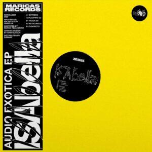 "ISAbella - Audio Exotica - 12"" (MARICAS001)"