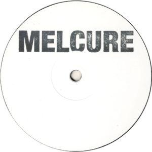 """Le Loup - Astro City - 12"""" 180gr. (MELCURE 003)"""