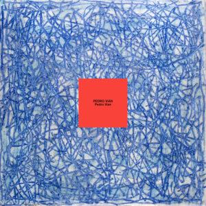 """Pedro Vian - Pedro Vian (LP) - 12"""" (MOM018)"""