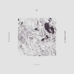 "Bauness - Uko & Rodi EP (Incl. Norken Remix) - 12"" 180gr. (MOP003)"