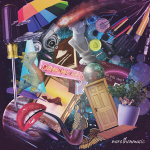 "Laboratori OTK - Youngbloods EP (Incl. Giuliano Lomonte Remix) - 12"" (MORETHANMUSIC001)"