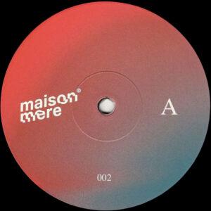 "Y&E - Nebula Twist EP - 12"" (MSMR002)"