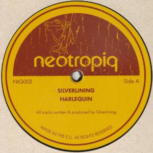 "Silverlining - Neotropiq 003 - 12"" (NtQ003)"