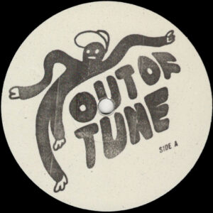 "Saverio Celestri - Early Rise (Incl. Obsolete Music Technology Remix) - 12"" (OOT02)"