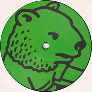 "Ben Pest - Vim & Vigour EP (Incl. Transparent Sound Remix) - 12"" (ORSON021)"