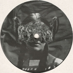 "Terje Bakke - Slush Puppy Moments EP - 12"" (SHY180)"