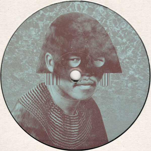 """TAR 1337 - Relax Nothing Is Under Control EP - 12"""" (SHY190)"""