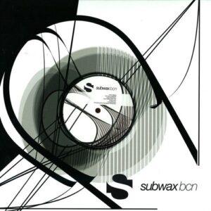 "Stojche - Excess Depth EP - 12"" (SUBWAX BCN 1201)"