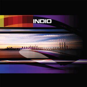 "Indio - Indio - 2x12"" (SUBWAX E-X-C LP04)"
