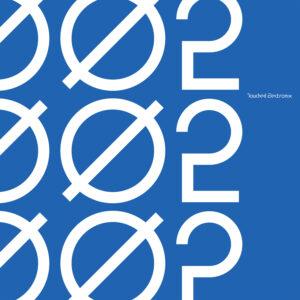 """Various - Touched Electronix 002 - 2x12"""" White Vinyl (TE 002)"""