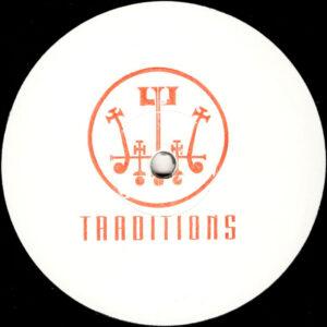 "Neuro-D - Libertine Traditions 06 - 12"" (TRAD06)"