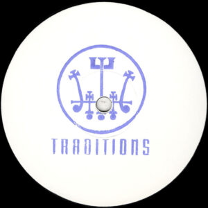 "Phil Merrall - Libertine Traditions 09 (Part 1-2) - 2x12"" (TRAD09)"