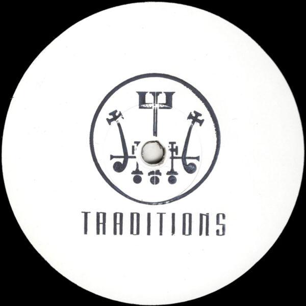 "Ixindamix - Libertine Traditions 12 - 12"" (TRAD12)"