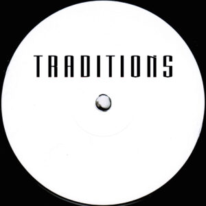 "Moya81 - Libertine Traditions 14 - 2x12"" (TRAD14)"