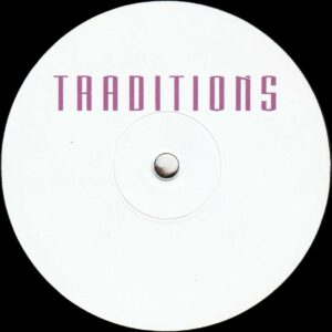 "Kid Machine - Libertine Traditions 15 - 2x12"" (TRAD15)"