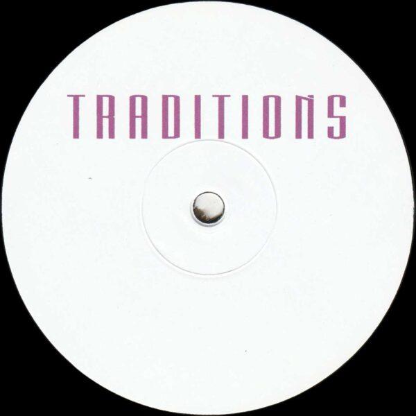 "Kid Machine - Libertine Traditions 15 - 2x12"" (TRAD15)"