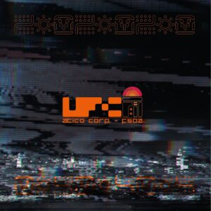 """Atico Corp. - FSOA EP - 12"""" (UFC01)"""