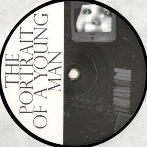 """The Portrait Of a Young Man - Shadow of a Doubt EP (Incl. DoubtingThomas Remix) - 12"""" (UnN002)"""