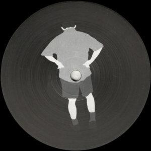 "Crump - N SIIMU EP (Incl. Christian Jay Remix) - 12"" (VARME002)"