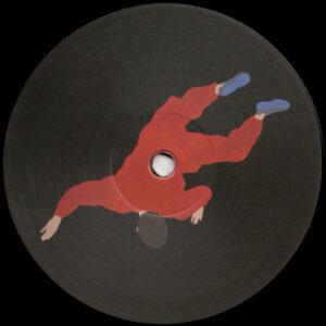 "Cosmonaut - Acid Thriller EP - 12"" (VARME003)"