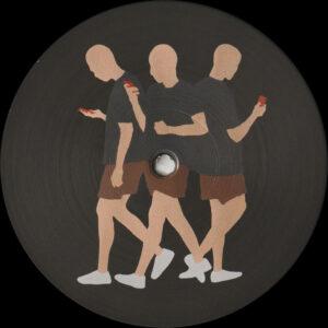 "Kashawar - Transmission Sent EP - 12"" (VARME004)"