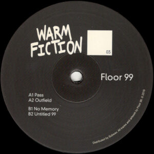 "Floor 99 - WF03 - 12"" (WF03)"