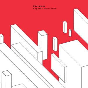 "Obergman - Angular Momentum - 2 x 12"" (Black vinyl) (FE 033)"